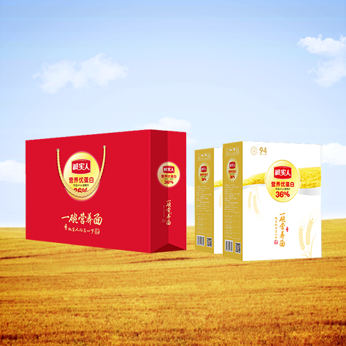 营养优蛋白礼盒