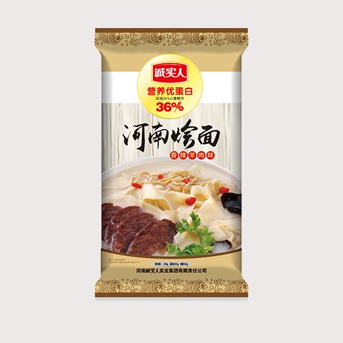 营养优蛋白河南烩面-香辣羊肉味